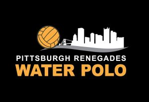 Logo for Pittsburgh Renegades Water Polo