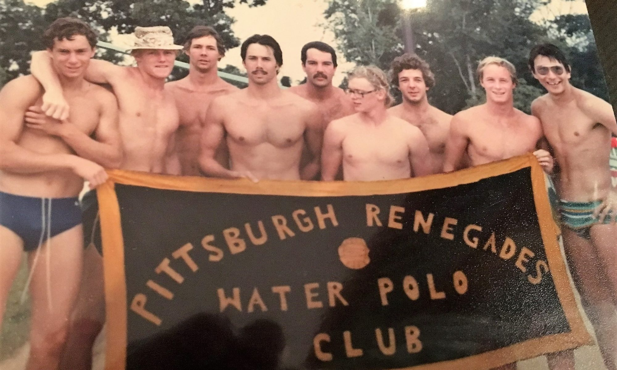 Pittsburgh Renegades Water Polo Club
