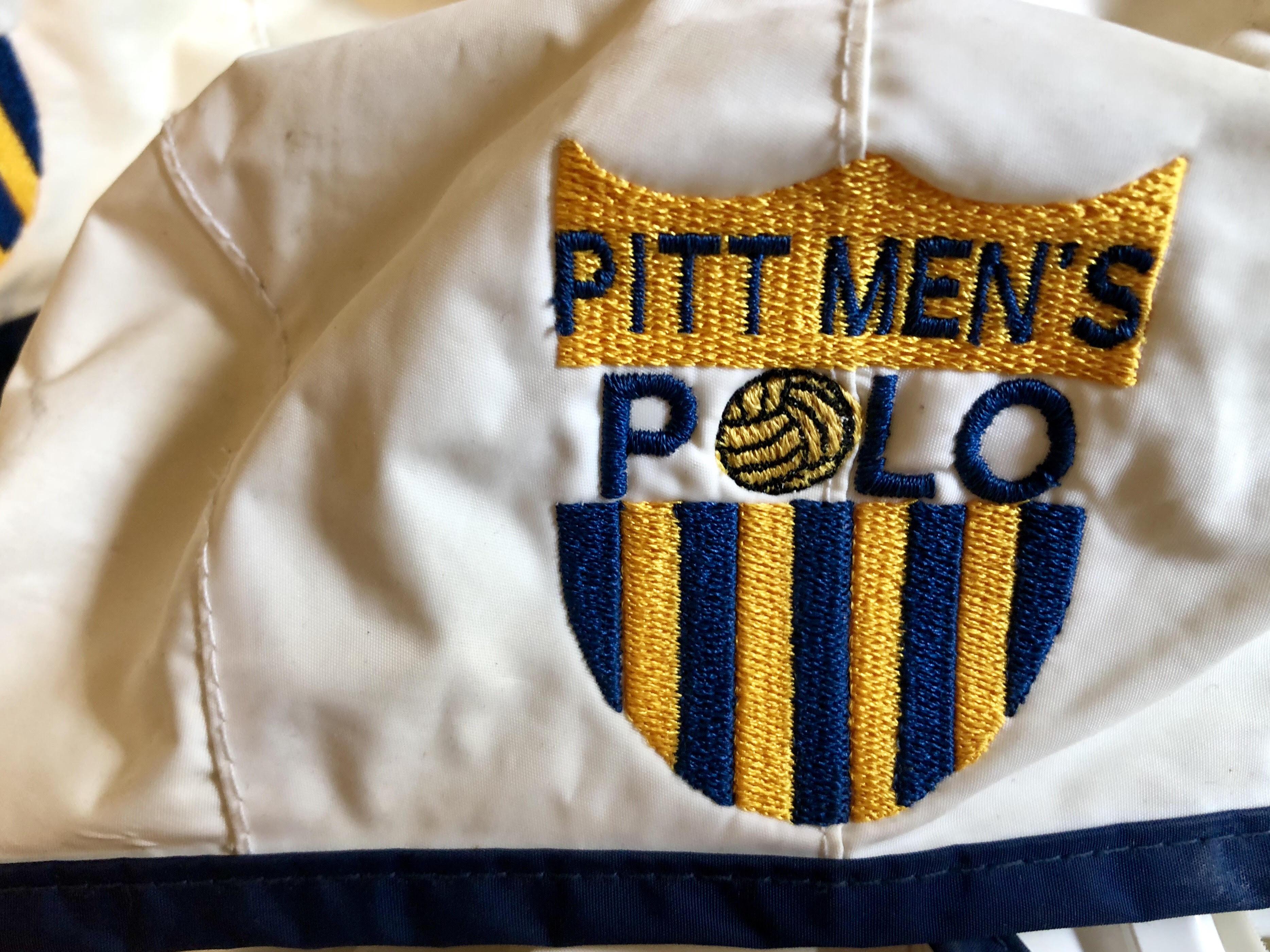 Caps of Pitt