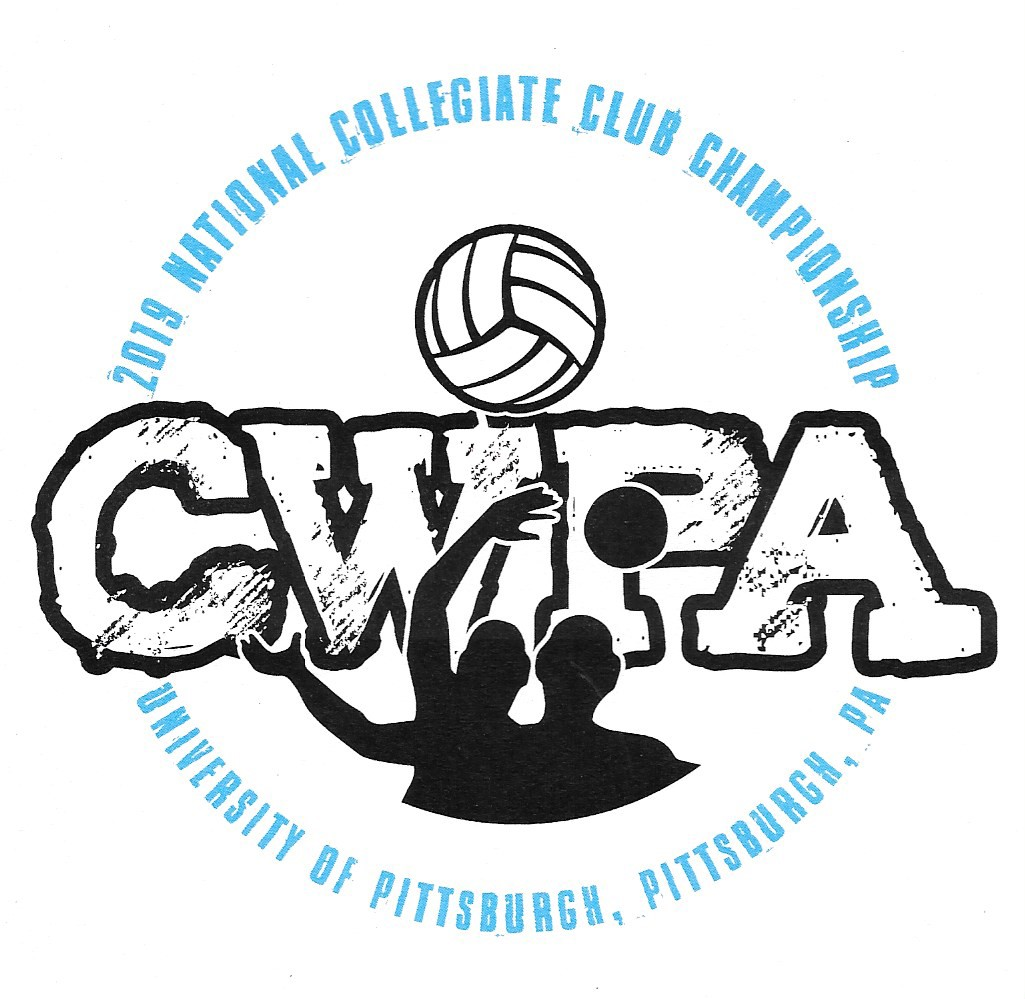 Logo-Collegiate Water Polo in Pittsburgh
